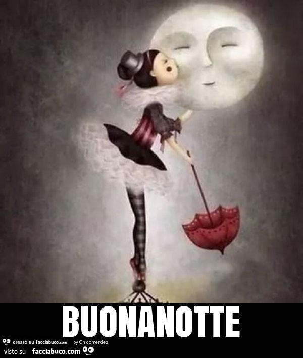 Buonanotte Facciabucocom