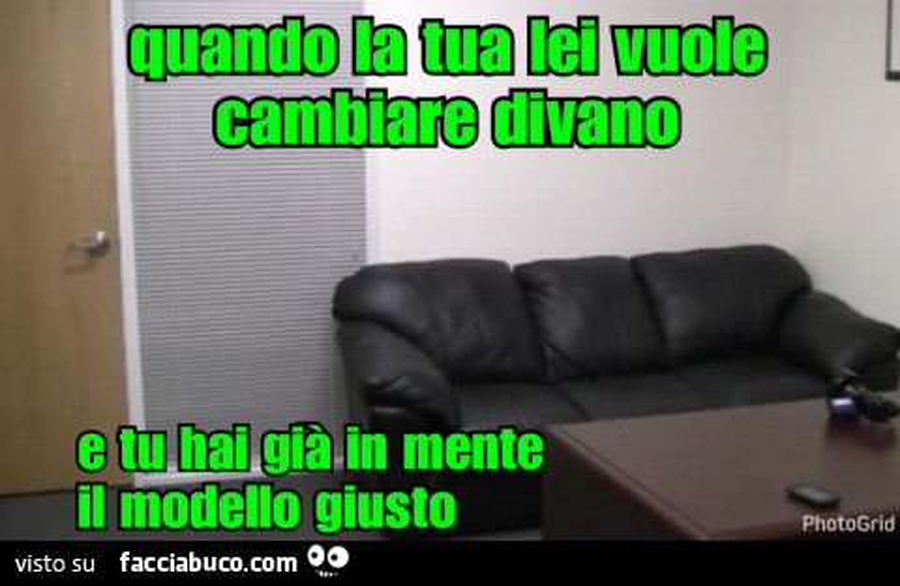 Vaccate - Video porno divano ...